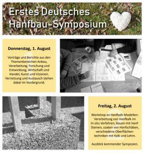 Hanfbau-Symposium 2019